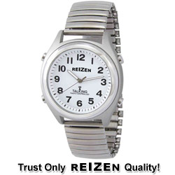 Low Vision Aids - Talking Watch by Reizen