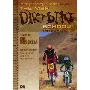 MSF Dirt Bike Videos