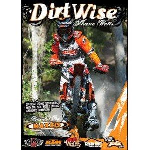 Dirt Wise Dirt Bike Videos