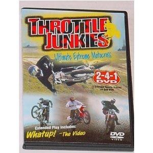 Throttle Junkies Dirt Bike Videos