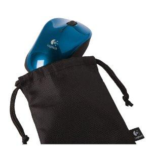 Logitech Bluetooth Mouse plus case