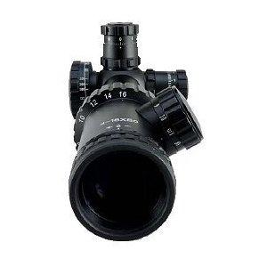 Millet scopes close-up