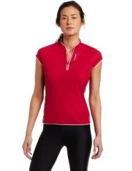 Venus Clothing - red top