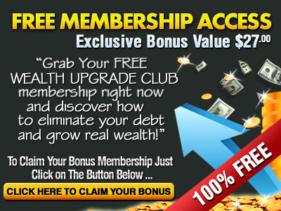 Join the Wealth Club For Free