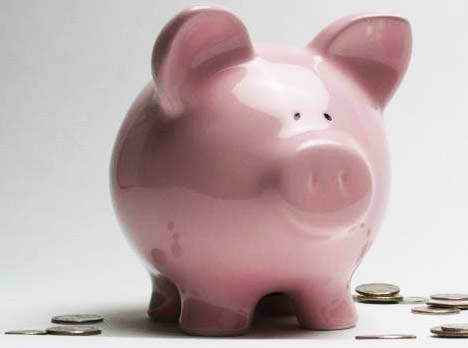 The GDI Accelerator Program puts cash in your piggy bank
