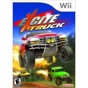 Car racing games for boys - Excite Truck